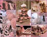 tea party shower - Google Search