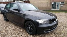 BMW 118 D .TOPZUSTAND. Bmw 118, Car, Rv, Used Cars, Vehicles, Automobile, Autos, Cars
