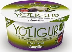 Yogurt Products and Fermented Drinks Granada, Yogurt Packaging, Fad Diets, Specialty Foods, No Dairy Recipes, Coffee Cans, Olive Oil, Berries, Drinks
