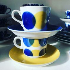 Finland, Mugs, Tableware, Dinnerware, Tumblers, Tablewares, Mug, Dishes, Place Settings
