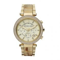 df49cd7044 Michael Kors Watches Collection 2018   2019   MKORS PARKER Women s watches     Be sure to check out this awesome product. - Watches Topia - Watches   Best ...