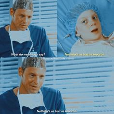 Alex Karev and His Children (Grey's anatomy, 13x02)