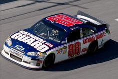 It is Dale Earnhardt Jr.'s Time to Shine at Talladega