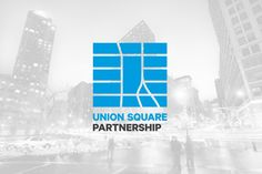 Union Square by Thorbjørn Gudnason, via Behance