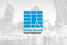 Union Square by Thorbjørn Gudnason, via Behance