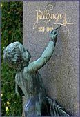 Austria, Vienna, Zentralfriedhof, Photo Nr.: W1445