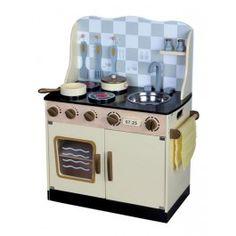 infantastic® - cuisine jouet jeu d'imitation pour enfants - kdk03
