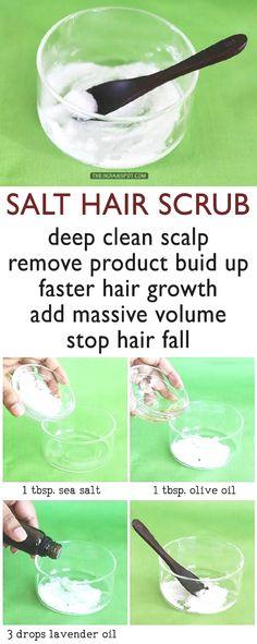 Healthy Scalp, Healthy Hair, Hair Fall Remedy, Hair Scrub, Scalp Scrub, Itchy Scalp, Oil For Hair Loss, Hair Loss Shampoo, Diy Shampoo