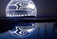 Seahawks (moon)