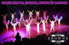 Are you looking for stag night Events in London? Browns-shoreditch is best place to see stage shows in London. Stag nights come in packages offering various stag events. The tickets for these Entertaining stage shows are easily available over the counters.