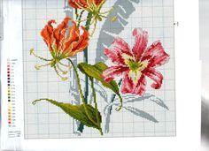 Gallery.ru / Фото #11 - dipingi a punto croce (mani di fata) - sqrrl