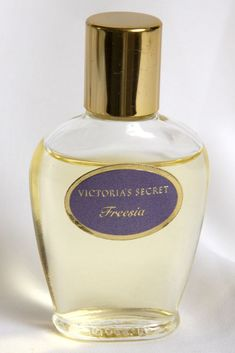 Mini Freesia by Victoria's Secret Cologne Splash 0.5 fl oz Women Perfume Purple #VictoriasSecret