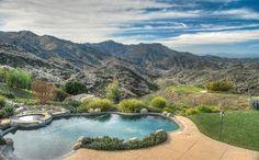 Westlake Village Estate Rental: Breathtaking Views Of The Canyon And Hills   HomeAway