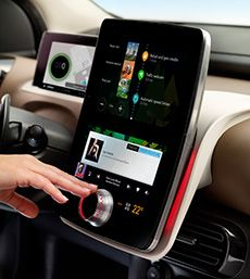 You can find here up-to-date press releases from all areas of the Continental Corporation. Ford F150 Accessories, New Car Accessories, Custom Car Interior, Car Interior Design, New Technology Gadgets, Car Gadgets, Custom Dashboard, Car Audio Installation, Car Ui
