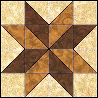 great blocks! Quilts To Be Stitched - Four patch quilt patterns