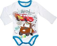 Disney Cars Langarbody Baby Body von 1 - 23 Monaten in Baby, Kleidung, Schuhe & Accessoires, Jungen | eBay!