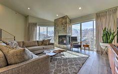 NEW! Renovated 3BR Park City Townhome w/Mtn Views! #ParkCity #Utah #VacationRental