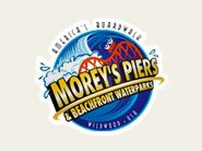 Morey's Piers  Wildwood, NJ Famous Amusement Pier offering rides for all ages and water attractions.