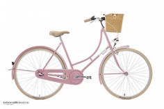 Creme Cycles lady Solo
