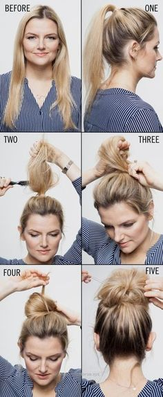 Terrific If you love messy hairstyles, check out these 5 messy bun styles perfect for your effortless style The post If you love messy hairstyles, check out these 5 messy bun styles perfect fo ..