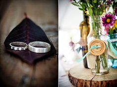 Montana Wedding Blog by Montana Bride: {Montana Bride Feature Wedding} Kaleen + Dan