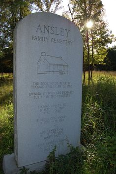 rock house cemetery thomson, ga - Google Search