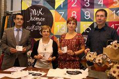 Nik hemen ere euzkaraz, nueva campaña para promocionar el uso del euskera en Donostia / San Sebastián 2016