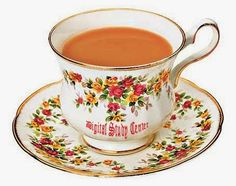 How to Make a Cup of Tea » Digital Study Center