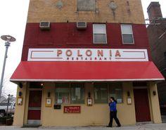 Polonia Polish Restaurant | 2934 Yemans St, Hamtramck