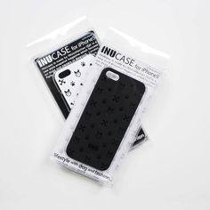 INUcase for iPhone 5