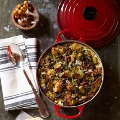 Best Thanksgiving Stuffing Recipes | Williams Sonoma Taste