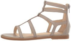 Hush Puppies Women's Abney Chrissie Lo Gladiator Sandal >>> See this great product. (This is an affiliate link) #niceshoes