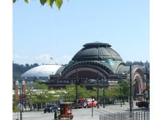 Virtualtourist - a great site for information about all things interesting in Tacoma.