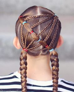 17 Trendy Kids Hairstyles You Have to Try-Out on Your Kids Peinados par mi princesa Kids braided hairstyles Black kids hairstyles Baby hairstyles Afro punk Kids hair Kids natural hairstyles Childrens Hairstyles, Baby Girl Hairstyles, Kids Braided Hairstyles, Trendy Hairstyles, Short Haircuts, Hairstyles 2016, Teenage Hairstyles, Popular Hairstyles, Cool Hairstyles For School