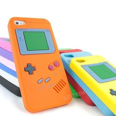 Old school GameBoy fun for your phone!