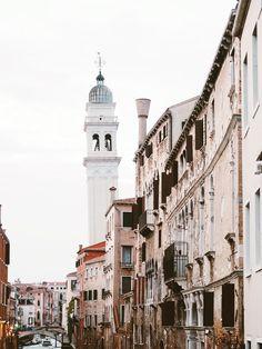 Venice, Italy   @elliegracewicks