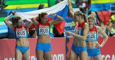 Federaciones Olímpicas rechazan veto general a atletas rusos