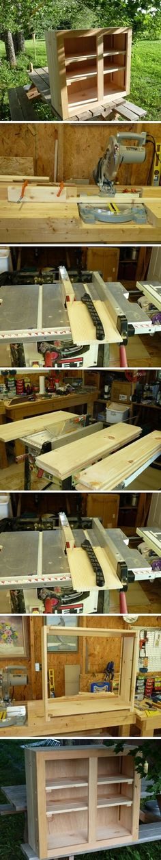 """Diy Kitchen Cabinets Hgtv Pictures Do It Yourself Ideas: Build A 36"""" Corner Base Easy Reach Kitchen"""