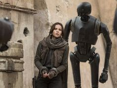 Jyn Erso costume reference // Rogue One