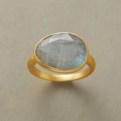 Panorama Ring, Sundance jewelry