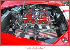 1964 Ford Cobra