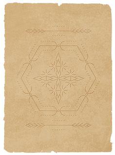 penabranca:  Carta de Burkina Faso ©Penabranca