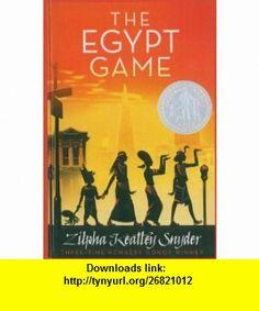 The Egypt Game (9781606864784) Zilpha Keatley Snyder , ISBN-10: 1606864785  , ISBN-13: 978-1606864784 ,  , tutorials , pdf , ebook , torrent , downloads , rapidshare , filesonic , hotfile , megaupload , fileserve