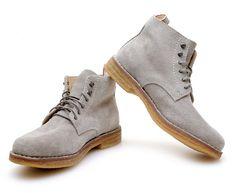Rag and Bone Desert Boots