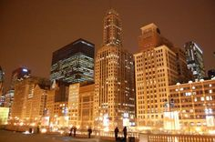 Reason Why Is Chicago Recognized As The Windy City - http://usa-mega.com/reason-why-is-chicago-recognized-as-the-windy-city/