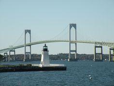 Newport Bridge, Newport, RI