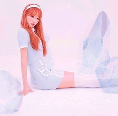 iz*one chaewon heart*iz photobook [violeta ver] Kpop Girl Groups, Kpop Girls, Fandom, Doja Cat, Yu Jin, Japanese Girl Group, Golden Child, Kim Min, The Wiz