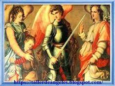 Oración a los Ángeles Celestiales para 3 peticiones