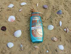 My little world : Perfecta I LOVE BRONZE - olejkowy balsam brązujący...