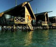 10 Most Exotic Celebrity Honeymoon Getaways - Maldives